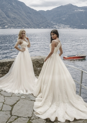"""2020 Collection """"Per Amore"""""""