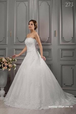 Wedding dress №273
