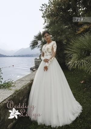 Rochie de mireasa №719
