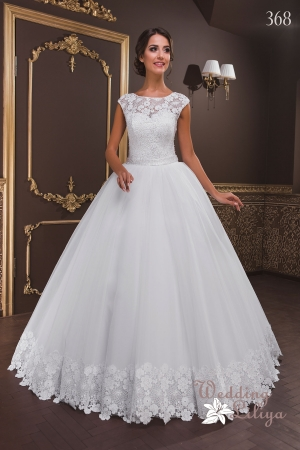 Wedding dress №368