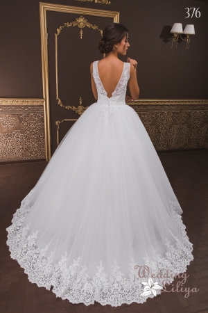 Wedding dress №376