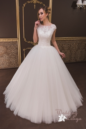 Wedding dress №388
