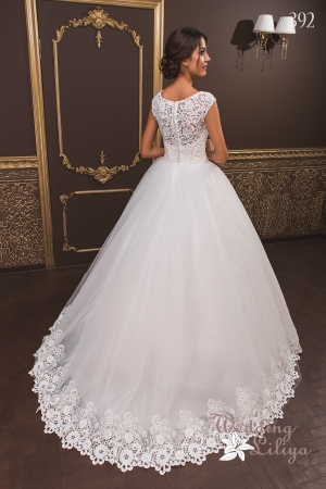 Wedding dress №393