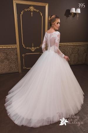Wedding dress №395