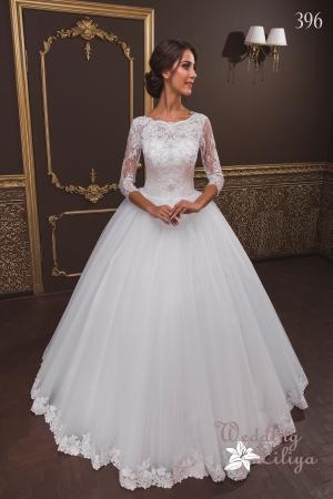 Rochie de mireasa №396