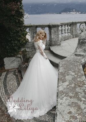 Wedding dress №731