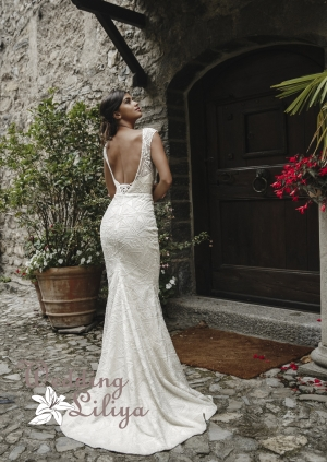 Rochie de mireasa №736