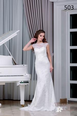 Wedding dress №503