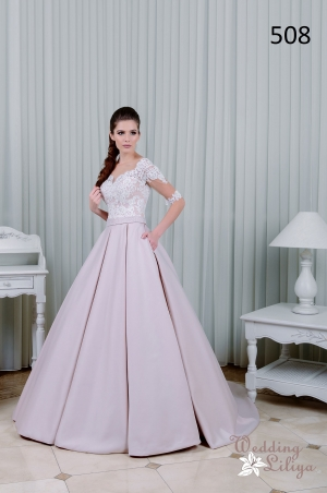 Wedding dress №508