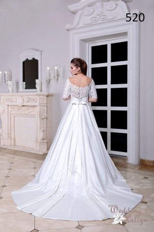 Rochie de mireasa №520