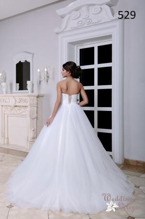 Rochie de mireasa №529