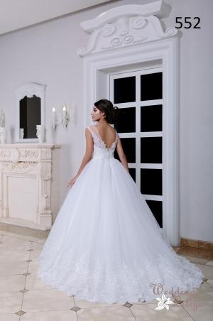 Rochie de mireasa №552