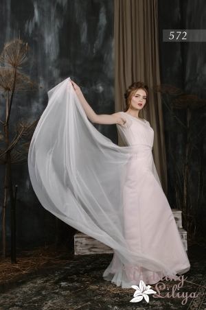 Wedding dress №572
