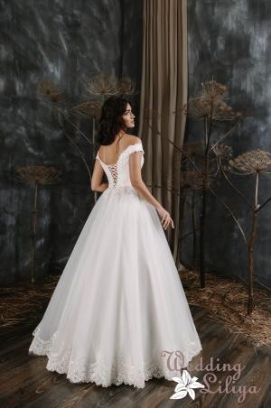 Rochie de mireasa №590