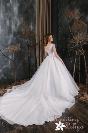 Wedding dress №593