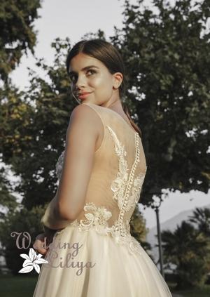 Rochie de mireasa №692