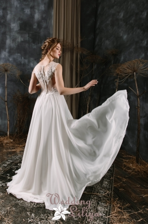 Wedding dress №602