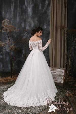 Rochie de mireasa №603