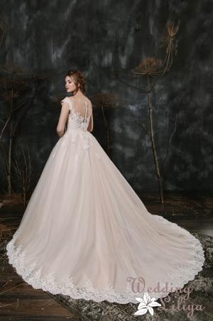 Wedding dress №605