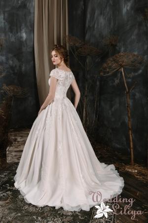 Wedding dress №609