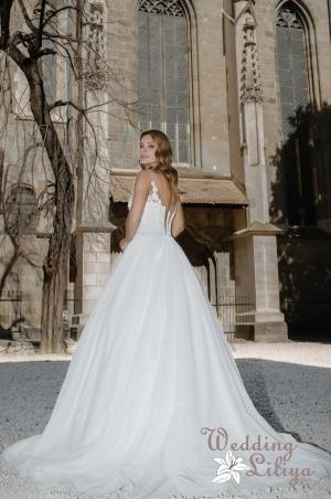 Wedding dress №624