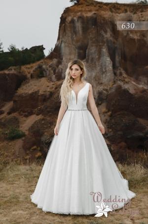 Wedding dress №630