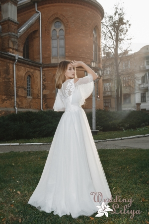 Wedding dress №657