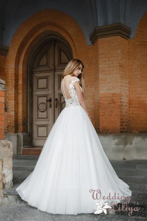 Wedding dress №662