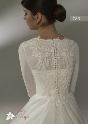 Wedding dress №763