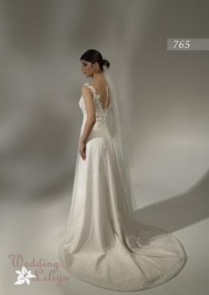 Wedding dress №765