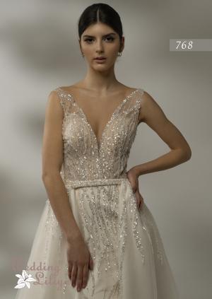 Wedding dress №768