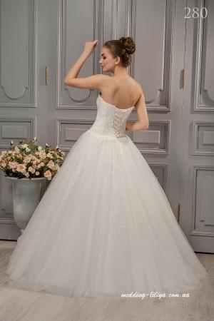 Wedding dress №280