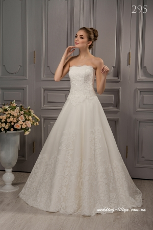 Wedding dress №295