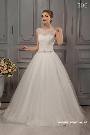 Wedding dress №300