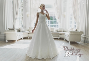 Wedding dress №548