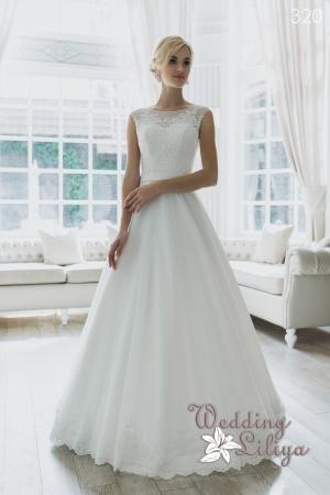 Wedding dress №320