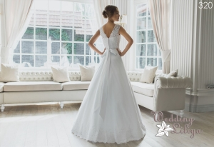 Wedding dress №320