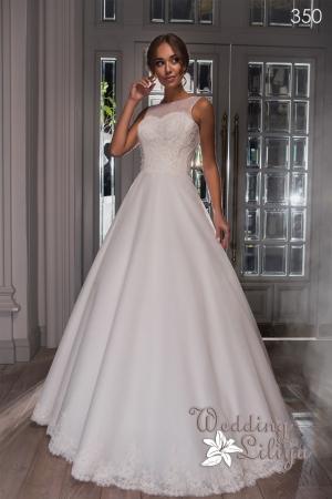 Wedding dress №350
