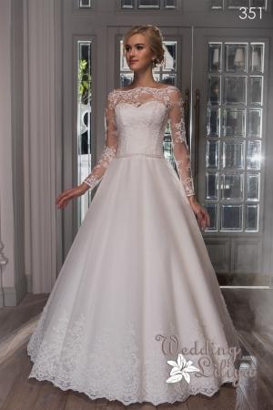 Rochie de mireasa №351