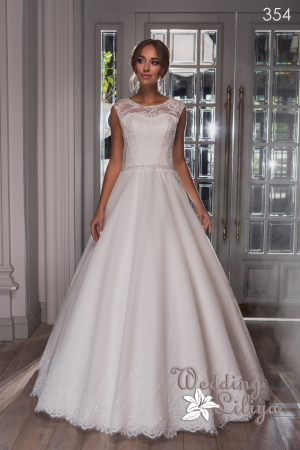 Wedding dress №354