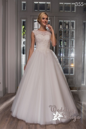 Wedding dress №355
