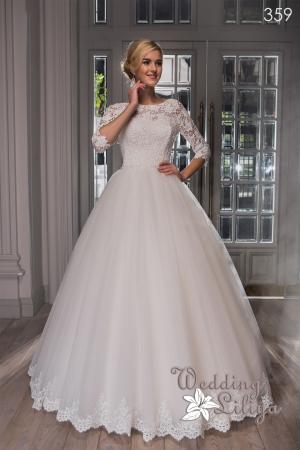 Wedding dress №359