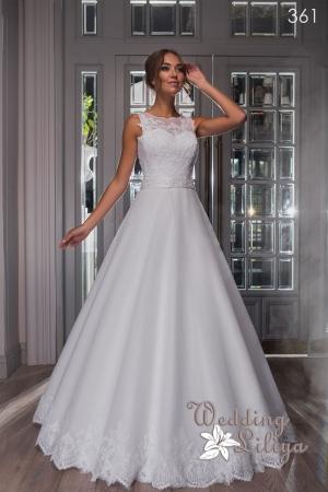 Wedding dress №361