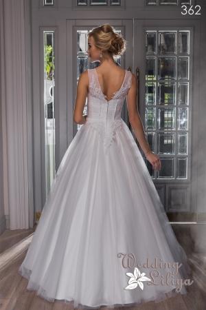 Wedding dress №362