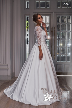 Wedding dress №367