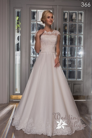 Wedding dress №366