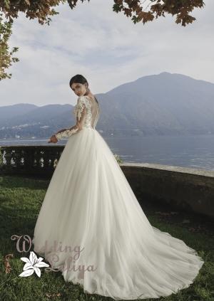 Wedding dress №719