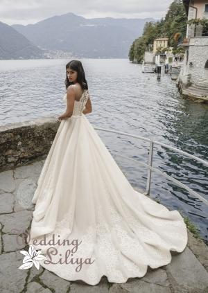 Wedding dress №720