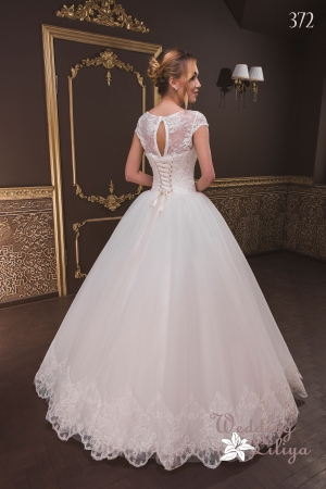 Wedding dress №372