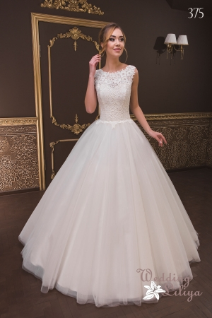 Wedding dress №375